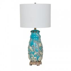 Reef Table Lamp Set