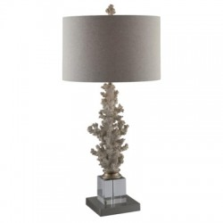 Coral Gabels Table Lamp
