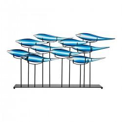 Tultui Decorative Stand - Large