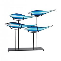 Tultui Decorative Stand - Small