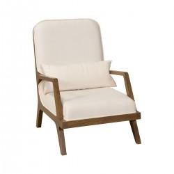Patricia Teak Chair by Diamond Home