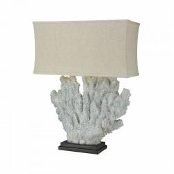Sandy Neck Oversized Table Lamp