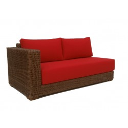 South Beach Left or Right Arm Facing Loveseat
