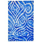 Garcia Royal Blue Rug