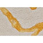 Garcia Yellow Rug