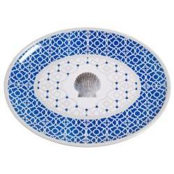 Moroccan Shell