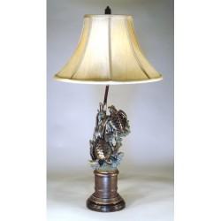 Seaturtle Lamp