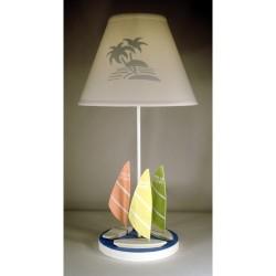 Windsurf Lamp