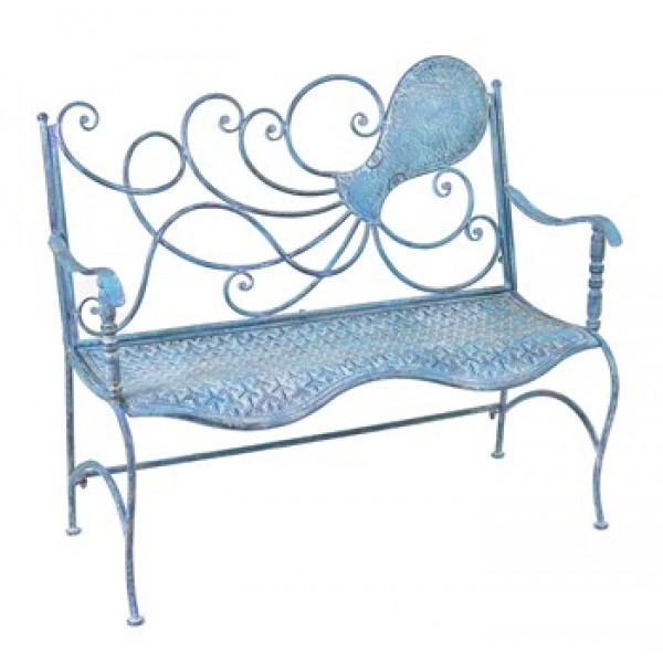 Octopus Back Bench